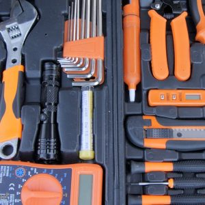 Tools of the Road: Essentials for Your RV Toolkit
