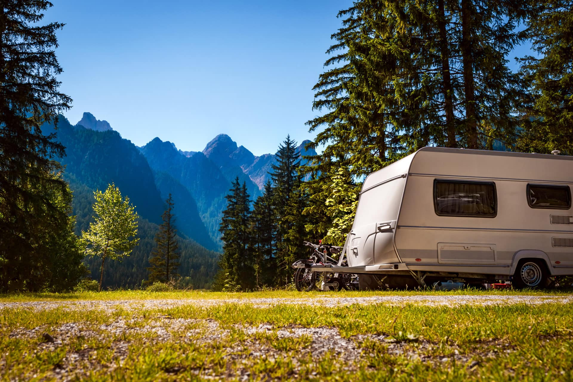 State-By-State Updates for RV Camping During COVID-19