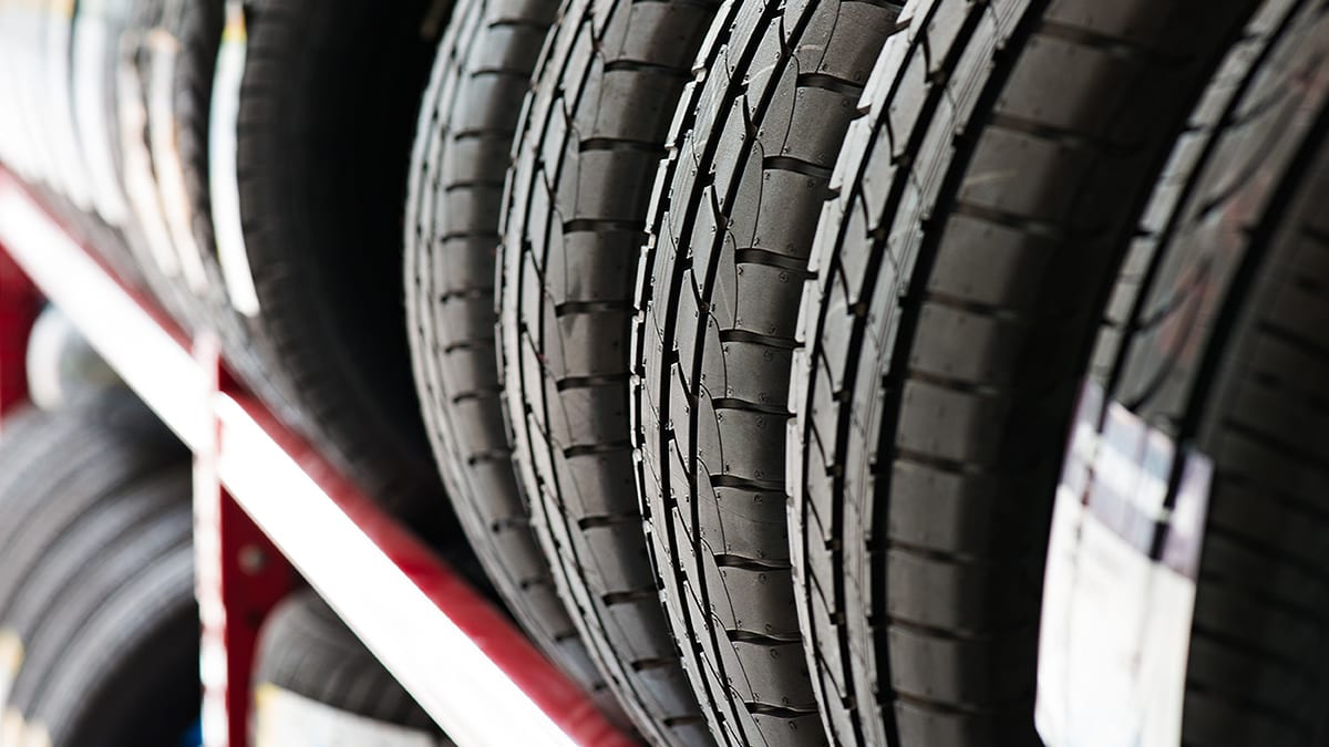 The Ultimate RV Tire Buying Guide