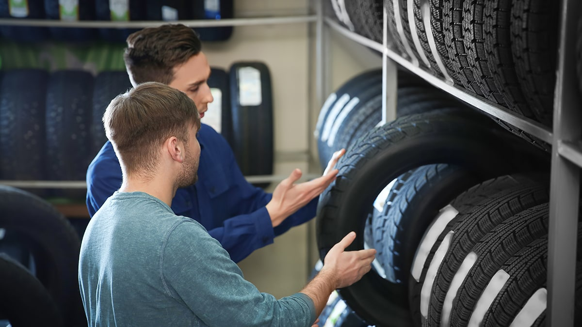 How to Decide If You Need New RV Tires—and How Much It'll Cost