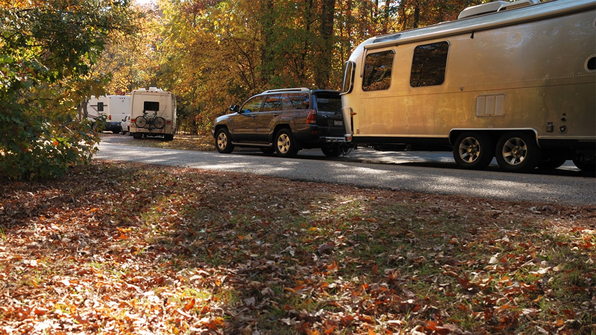 The Ultimate RV Towing Guide