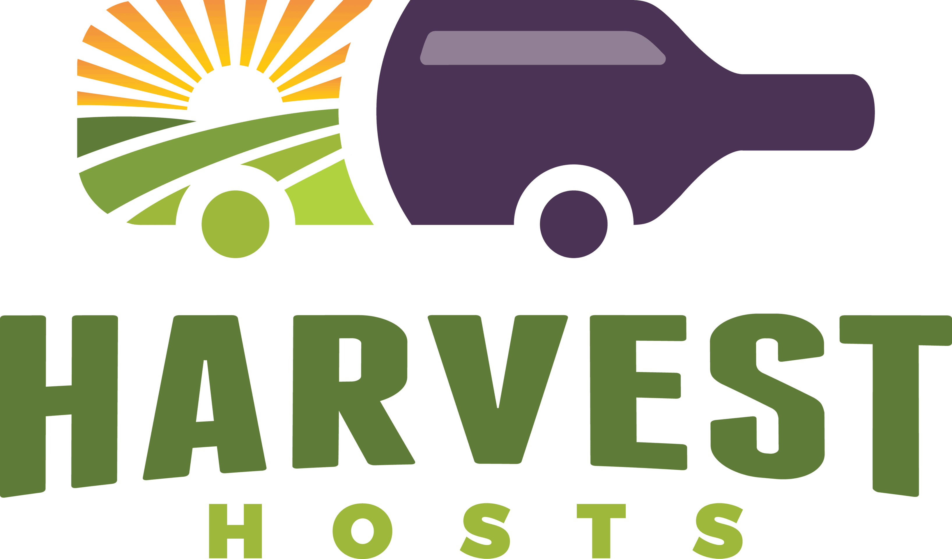 Get a 25% discount on your Harvest Hosts membership by joining Togo RV Plus