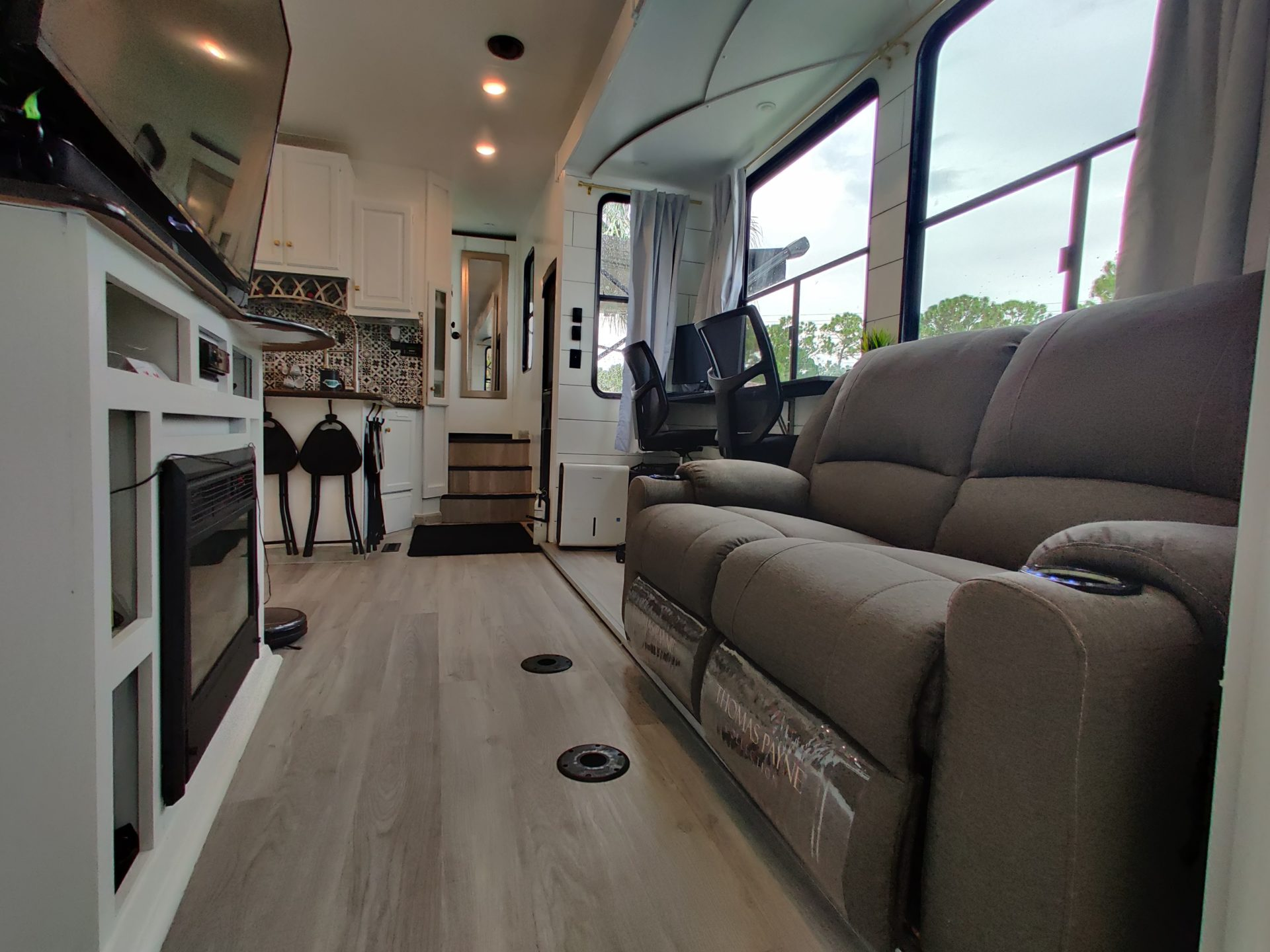 7 Lessons Learned From our RV Remodel