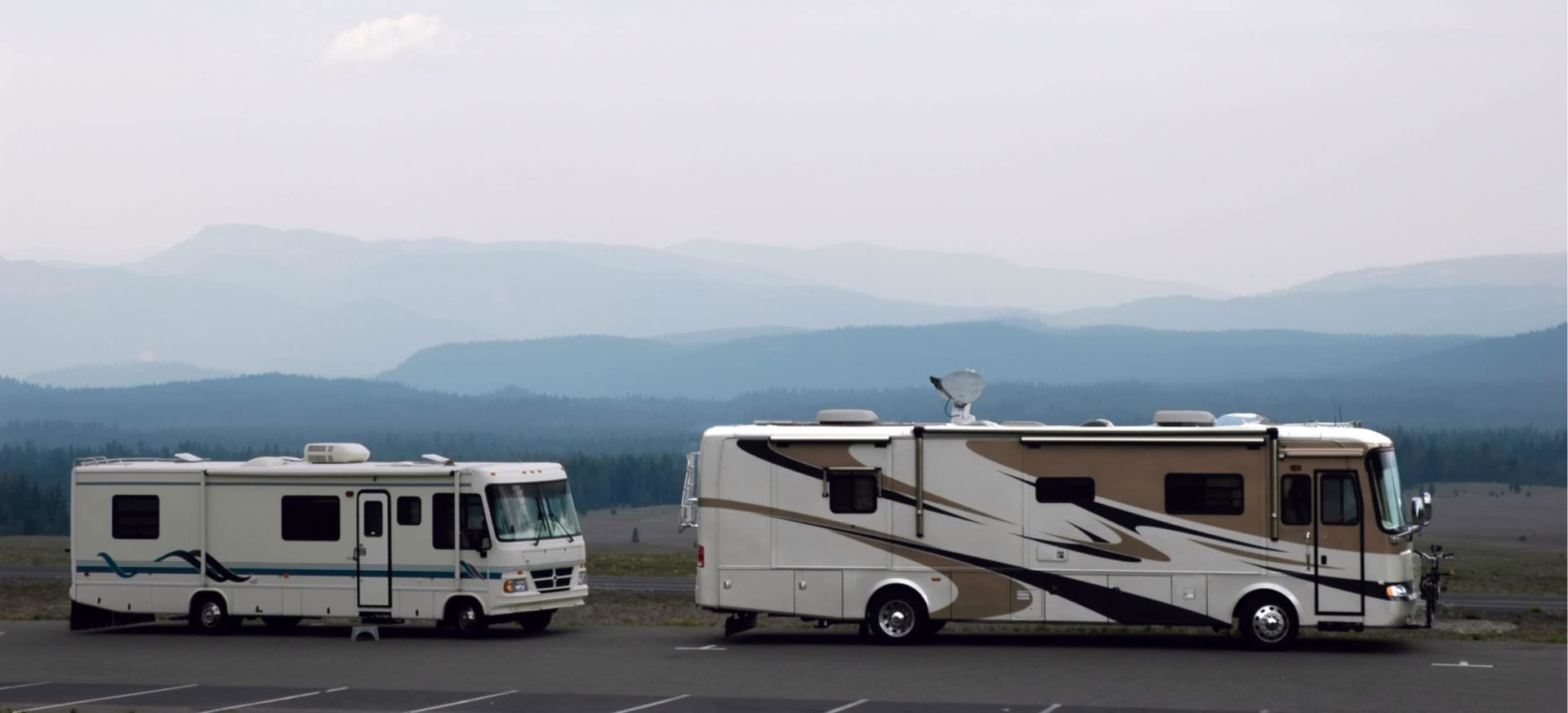 Everything You Need to Know About Maintaining the Exterior of Your RV