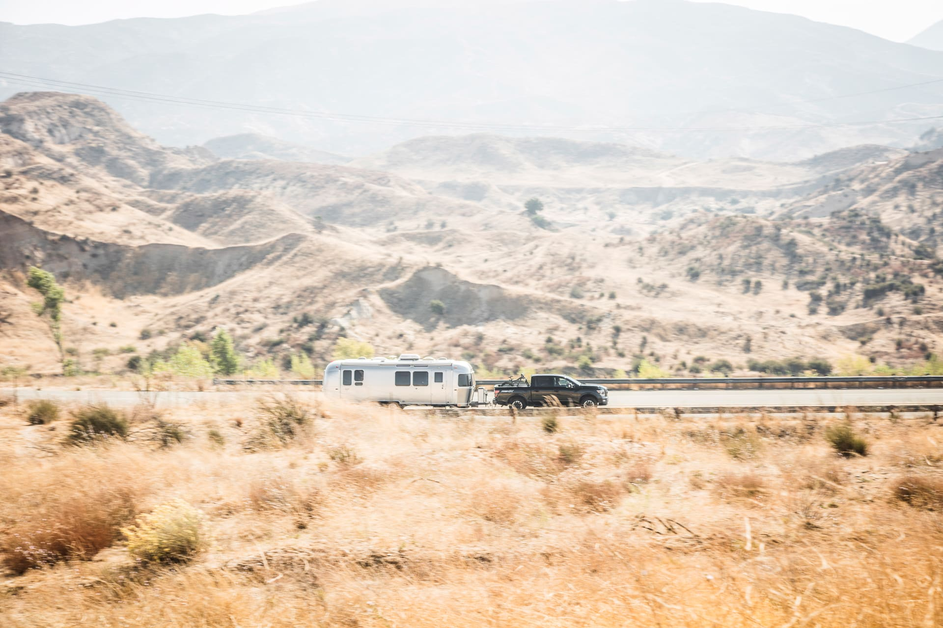 What's the Best Truck for Towing a Travel Trailer or Fifth Wheel?