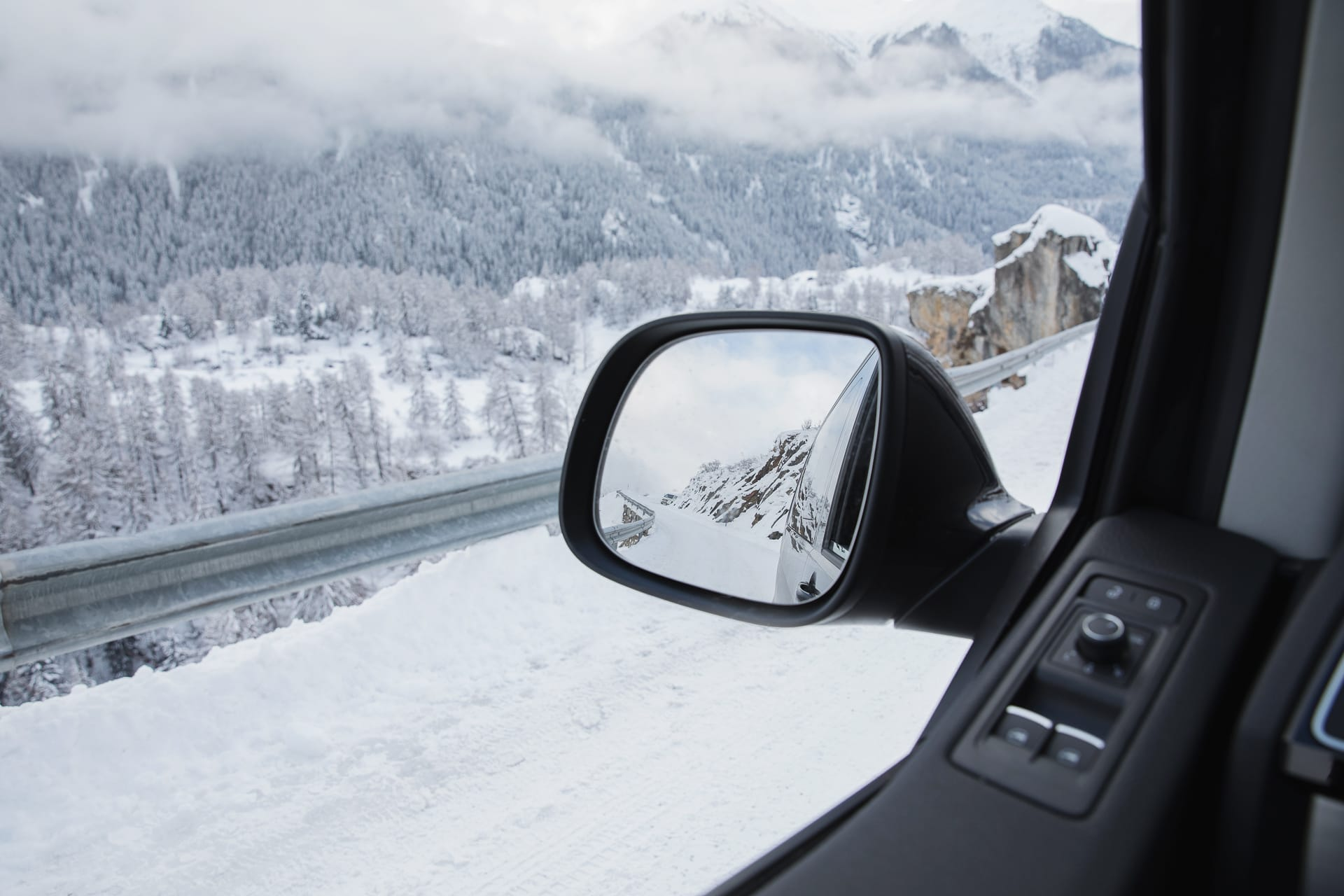 Your Guide to RV Winterizing