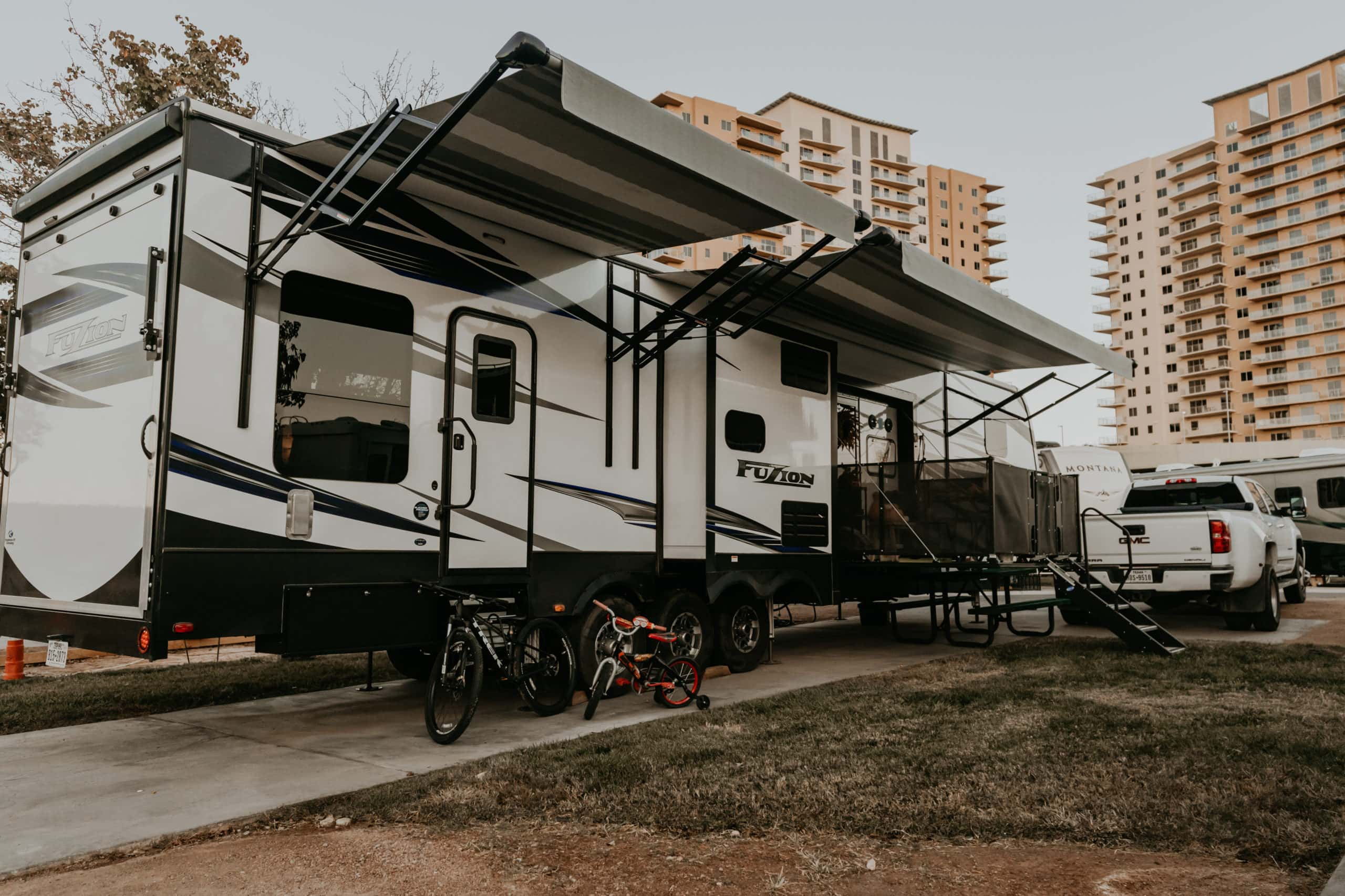 The Best Urban RV Campgrounds Near Popular U.S. Cities