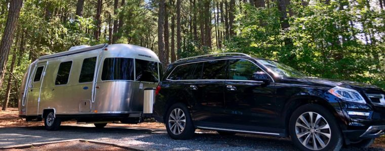 What's the Best Minivan or SUV for Towing a Travel Trailer?