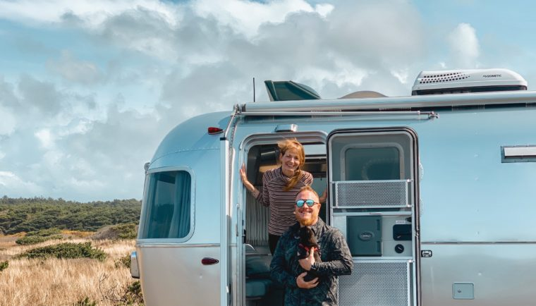 How to Keep Your Relationship Happy and Healthy While Full-Time RVing