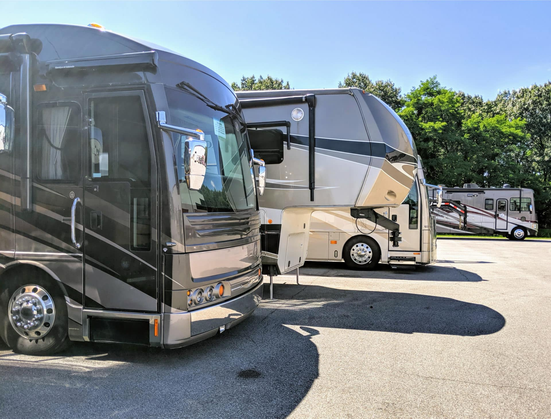 Everything You Need to Know About Financing Your RV