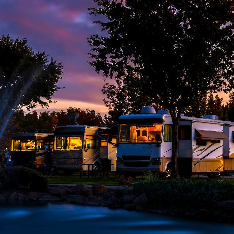These RV Park Amenities Top Class A Owners' Wish Lists