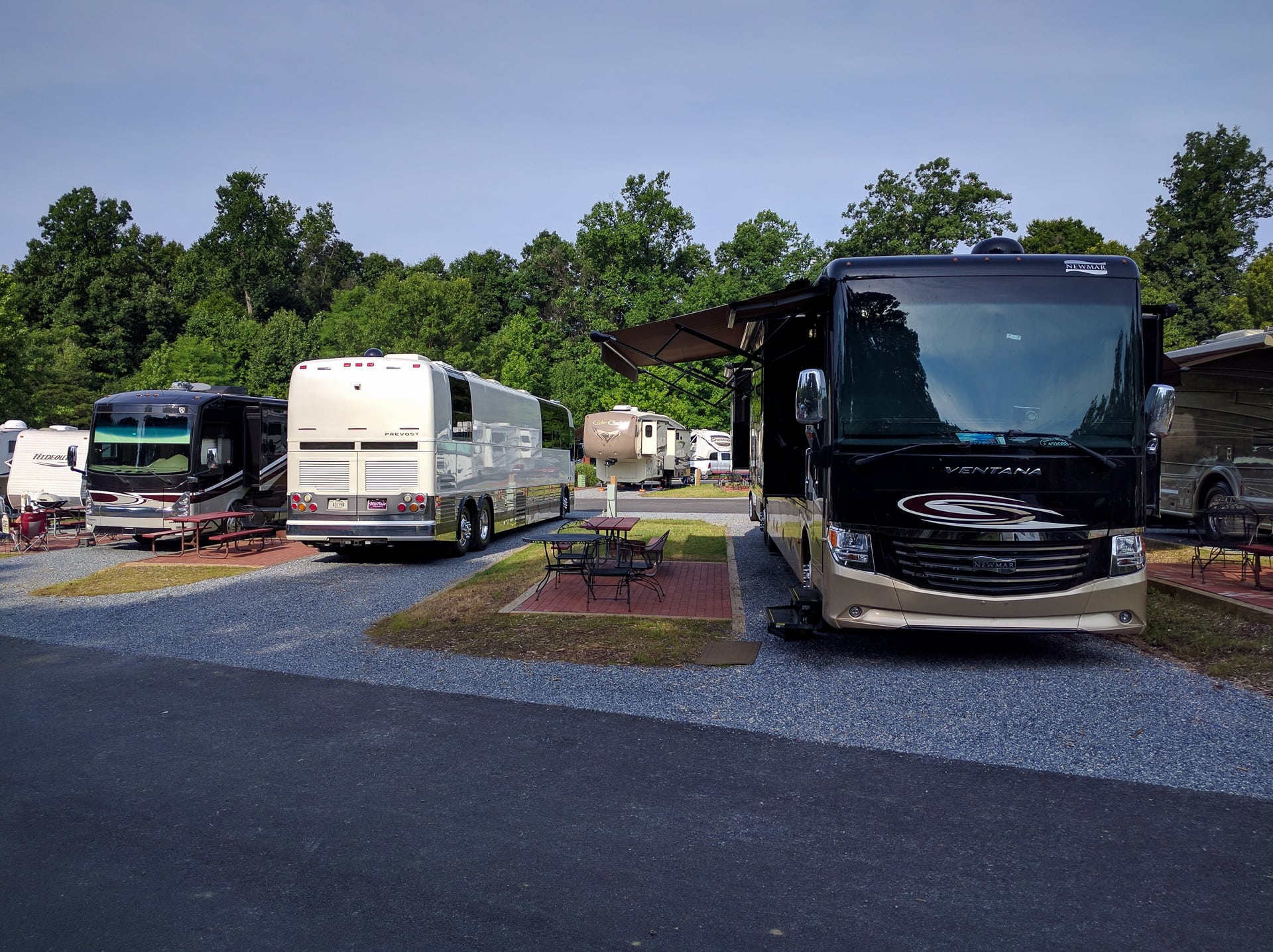 What to Do When Your RV Slides Won't Close