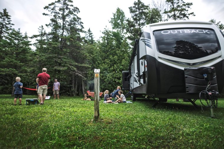 Rig Roundup: 7 Half-Ton Towable Trailers You Can Pull With Your Pickup