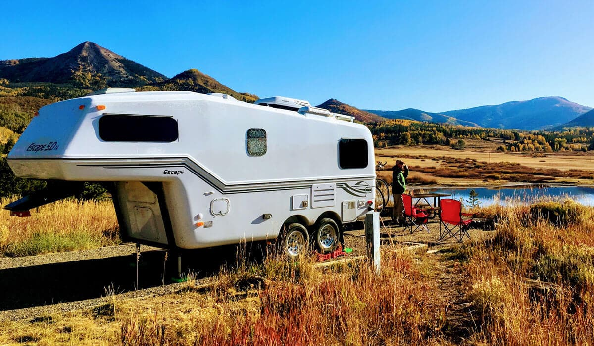 Rig Roundup: 10 RVs Ideal for Couples