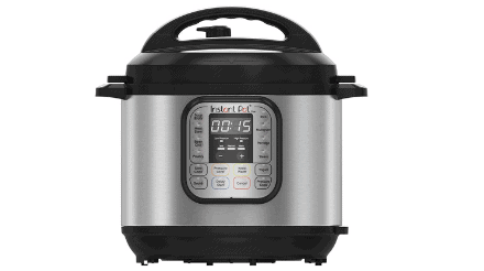 Duo 7-in-1 Electric Pressure Cooker