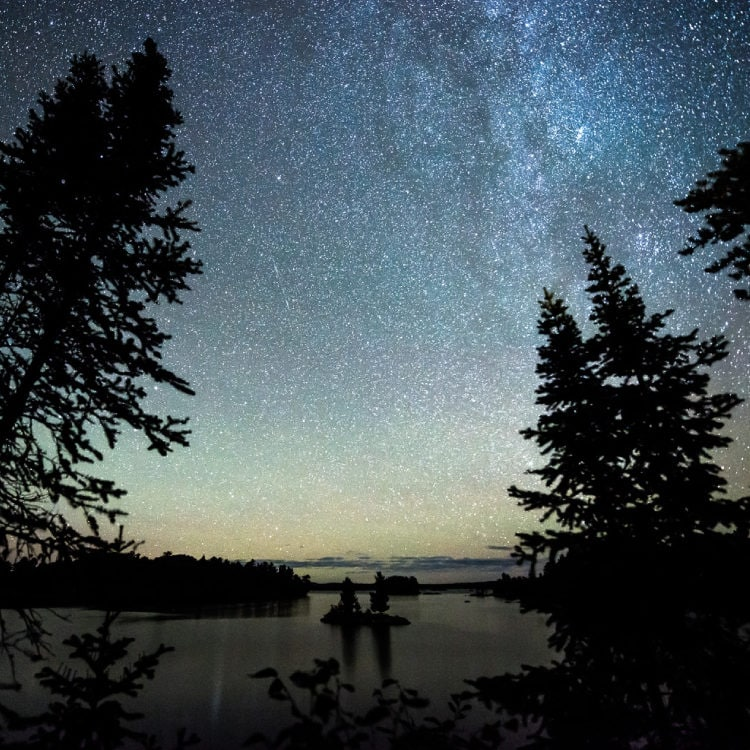 Don't Miss These Top Camping Spots for Stargazing