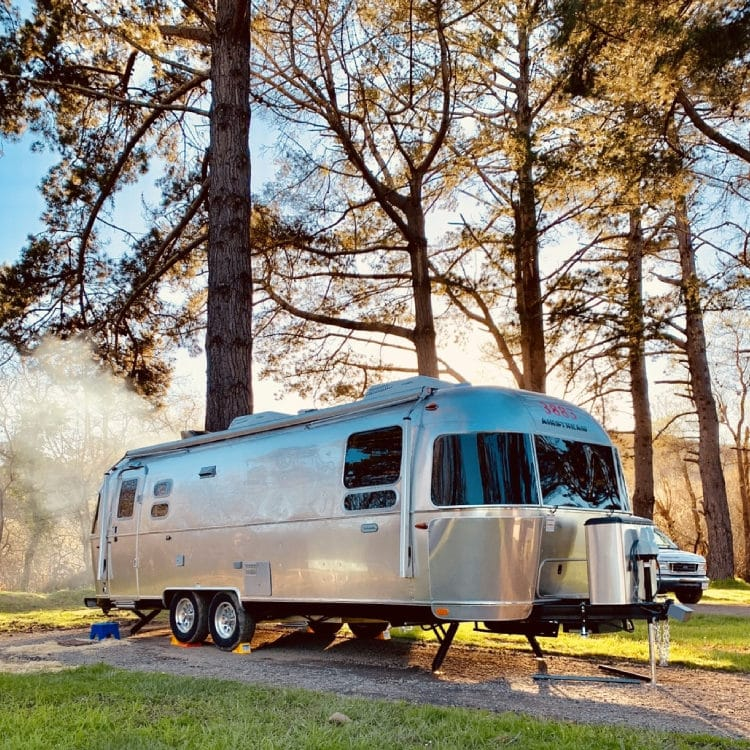 How to Make $16,000 a Year with Your RV