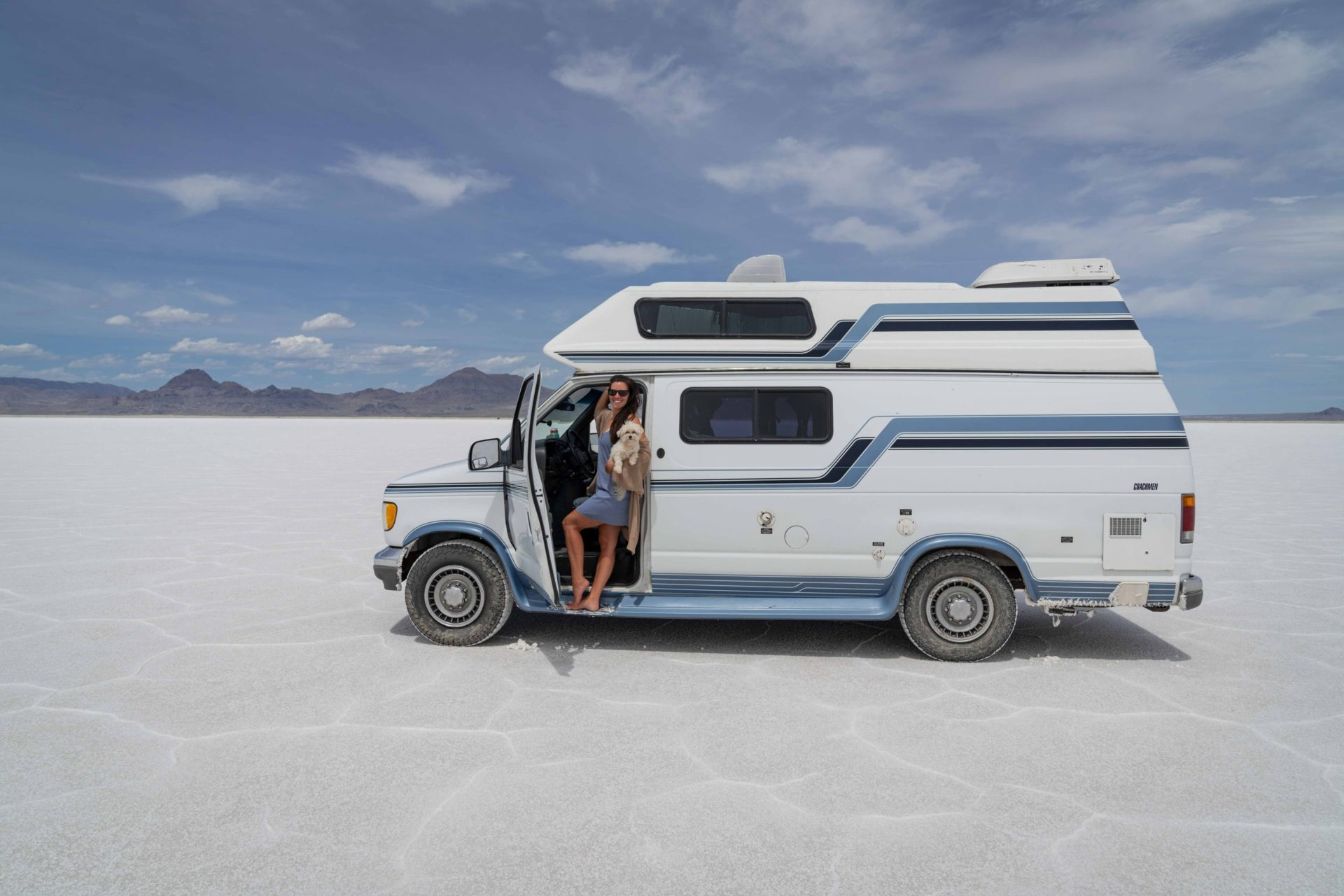 Why I Chose My Rig: A Look at 3 Used RVs Under $6,000