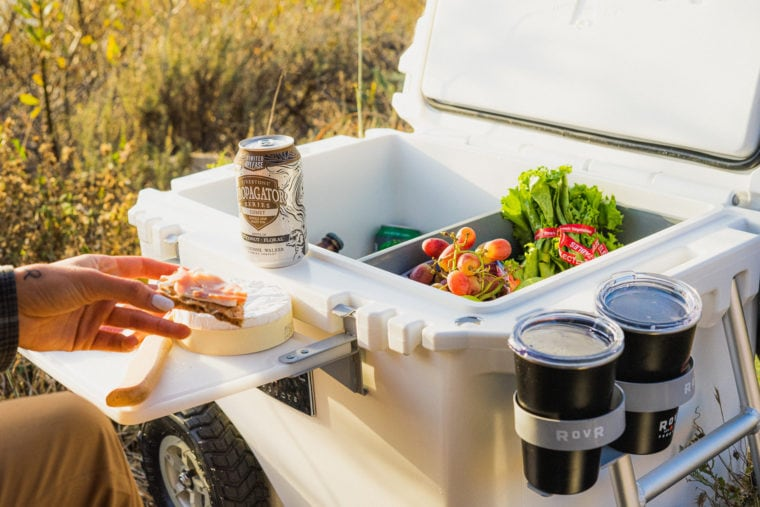 The Best Coolers for the Campground