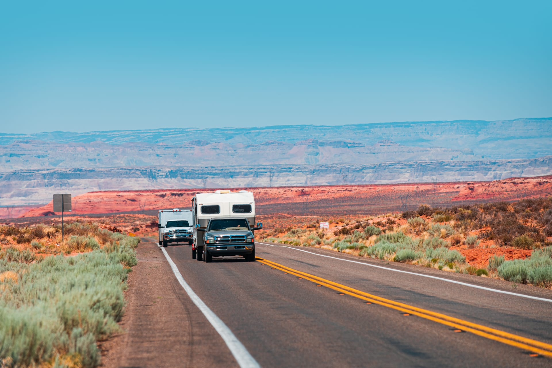 Upgrade your travel plans with Rollick and Togo RV Plus!
