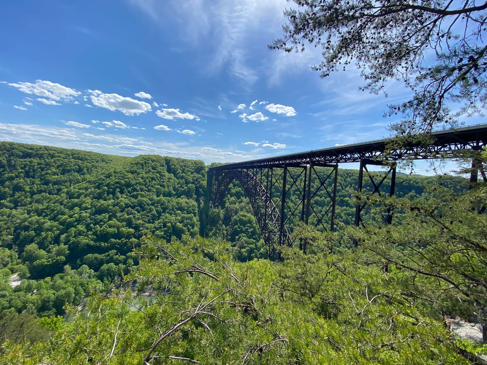 4 National Parks in the Southeast Worth Visiting by RV