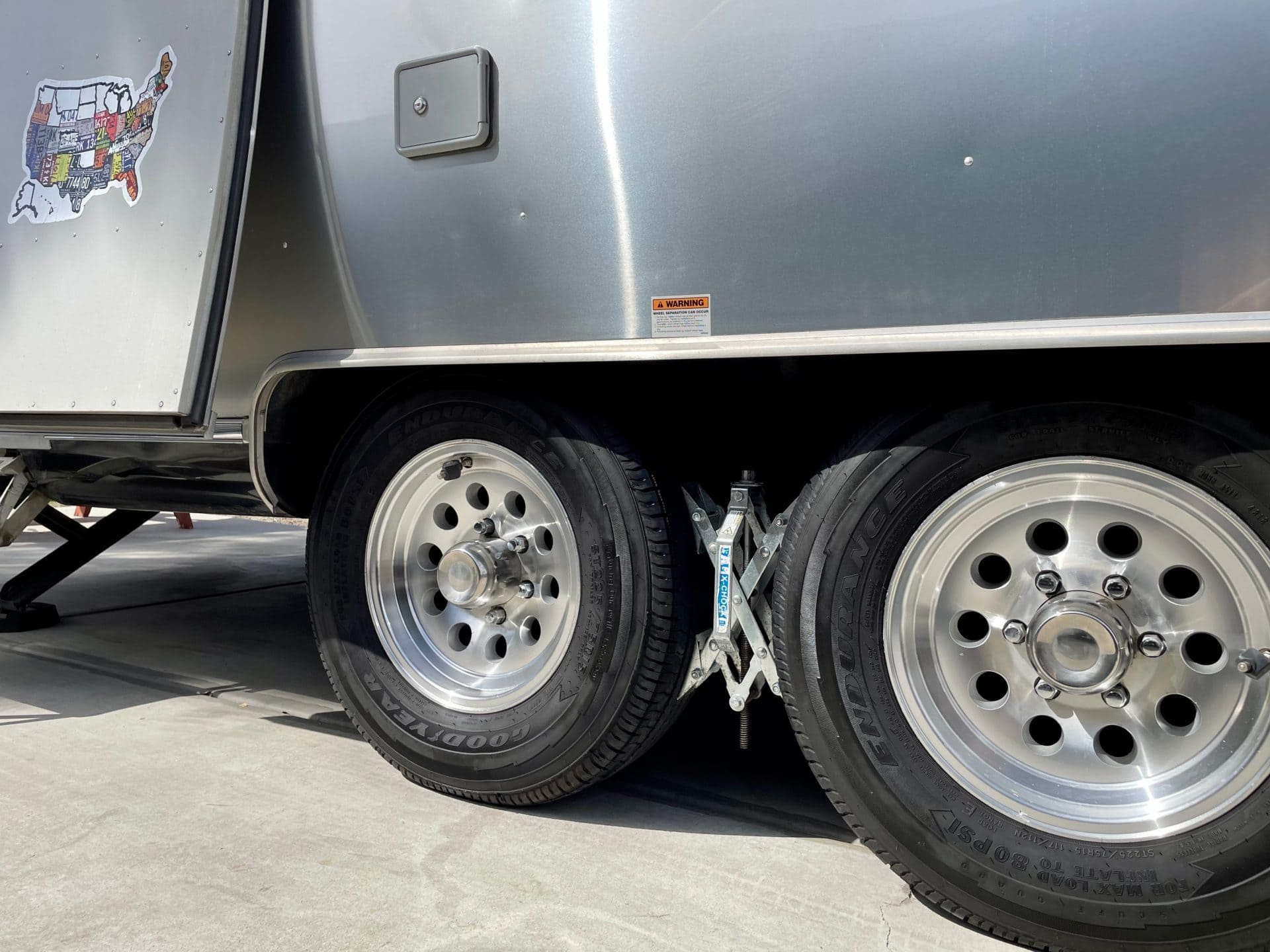 What to Do When Your Tire Pressure Monitoring System (TPMS) Is Causing Your Tires To Leak