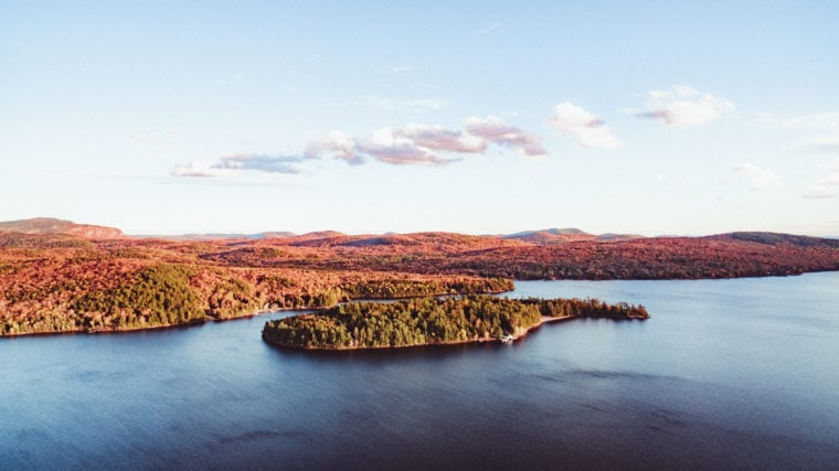 S'more Good Stuff: This Year's Fall Foliage Forecast and Other RV News