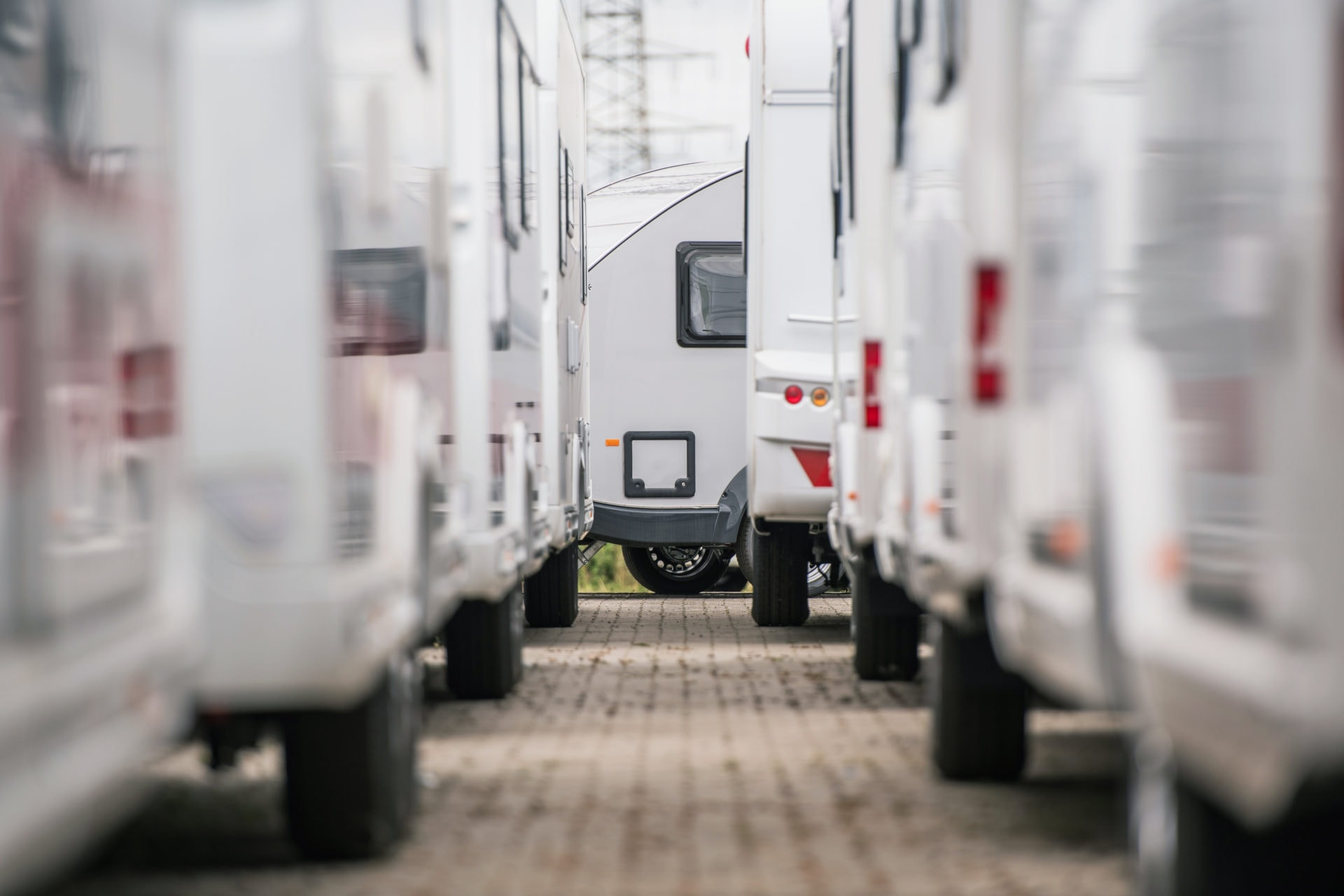 Top Tips for Selling Your RV