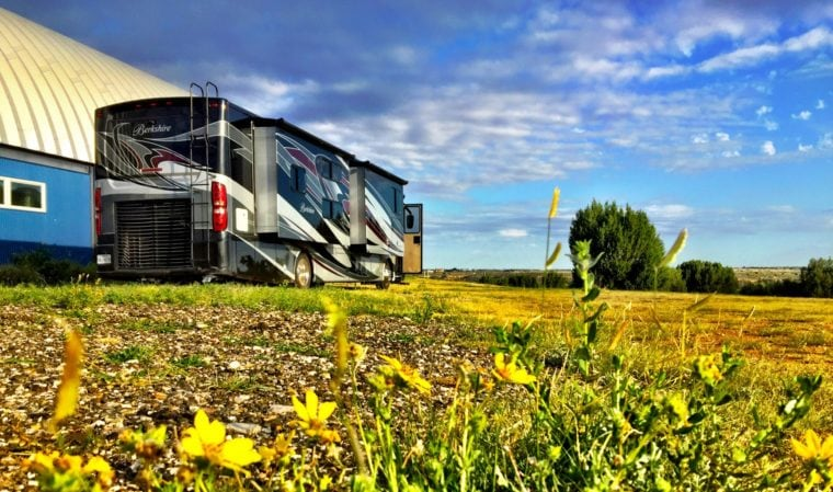 15 Farms Where You Can Camp With Your RV